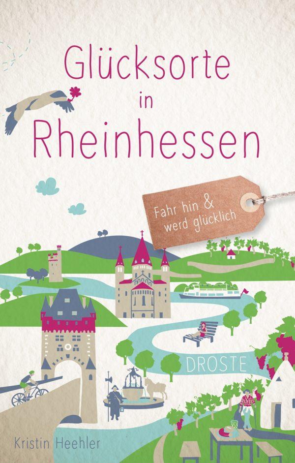 Glücksorte in Rheinhessen